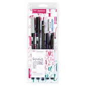 Tombow Lettering Set Beginner Level
