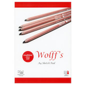Wolff's Sketch Pad