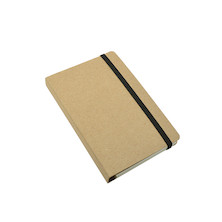 Atoma Alain Berteau Disc-Bound Refillable Notebook 9 x 14