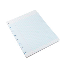 Atoma Notebook Refill Pad A5+ White