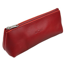 Atoma Pure Leather Pencil Case