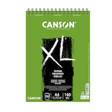 Canson XL Drawing Spiral Pad A4