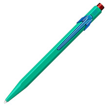 Caran d'Ache 849 Ballpoint Pen Claim Your Style Veronese Green Limited Edition