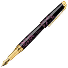 Caran d'Ache Year of the Ox Fountain Pen