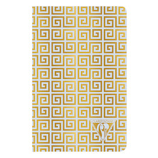 Clairefontaine Neo Deco Sewn Spine Notebook 90x140