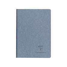 Clairefontaine Jeans Stapled Notebook A6