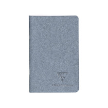 Clairefontaine Jeans Notebook 7.5x12cm