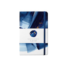 Clairefontaine Indigo Hardcover Notebook A5 Lined