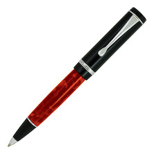 Conklin Duragraph Ballpoint Pen Red Nights