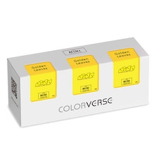 Colorverse Earth Edition 5ml Ink Set of 3