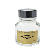 Diamine Nib Cleaning Solution 30ml