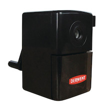 Derwent Super Point Mini Sharpener