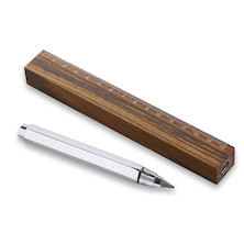 e+m Art Pencil Steel Giftset