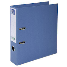 Exacompta Clean'Safe A4 Lever Arch File
