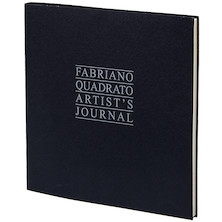 Fabriano Quadrato Artist's Journal 23x23