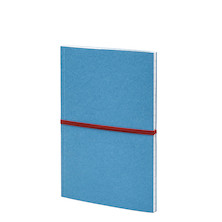Fabriano Quaderni Fil Rouge Notebook A5