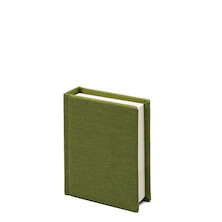 Fabriano Mignon Mini Notebook 5x6