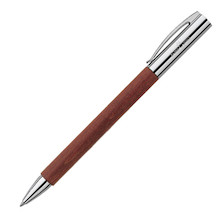 Faber-Castell Ambition Pearwood Ballpoint Pen