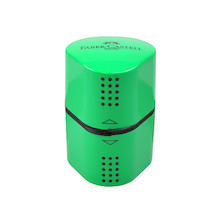 Faber-Castell Trio Pencil Sharpener Special Edition