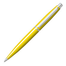 Ferrari VFM Ballpoint Pen Gloss Yellow