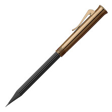 Graf von Faber-Castell Perfect Pencil Brown Edition