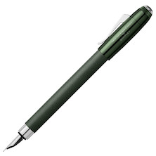 Graf von Faber-Castell For Bentley Fountain Pen Limited Edition Barnato