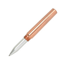 Karas Kustoms Render K Mini Ballpoint Copper Aluminium
