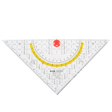 KUM Circlet Compass Triangle 22cm