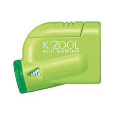 Kutsuwa Stad KZool Pencil Sharpener