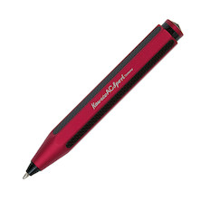 Kaweco AC Sport Ballpoint Pen Red