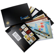 Kaweco Postcard Set