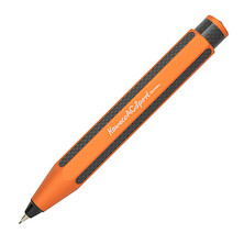 Kaweco AC Sport Mechanical Pencil Racing Orange