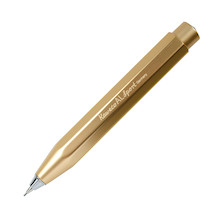 Kaweco AL Sport Mechanical Pencil Gold Special Edition