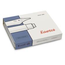 Kaweco Sleeve for Gift Box Tried & Trusted