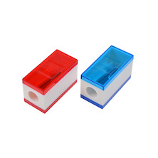 LEGO Pencil Sharpener 2 Pack