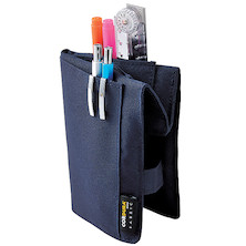 Lihit Lab Smart Fit Slim Pen Case