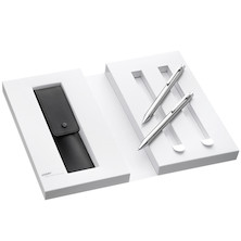 Lamy econ Ballpoint Pen and Mechanical Pencil Gift Set