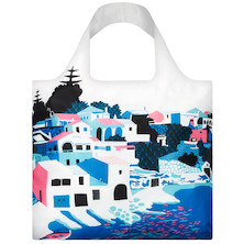 LOQI Shopping Bag Bay