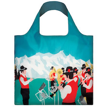 LOQI Shopping Bag Orchestra