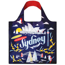LOQI Shopping Bag Sydney