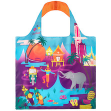 LOQI Shopping Bag Thailand