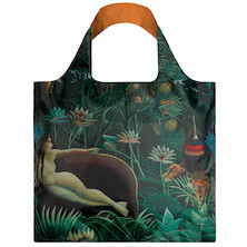 LOQI Shopping Bag The Dream - Rousseau