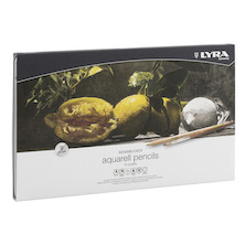 Lyra Rembrandt Aquarell Pencil Set of 36