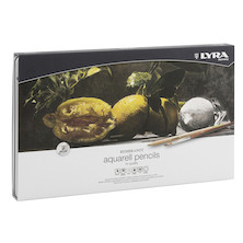 Lyra Rembrandt Aquarell Pencil Set of 72