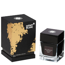 Montblanc Elixir Calligraphy Ink bottle 50ml
