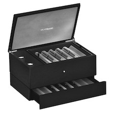 Montblanc Leather Collector Box for 12 Writing Instruments