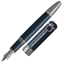 Montblanc Writers Edition Fountain Pen Homage to Sir Arthur Conan Doyle Limited Edition