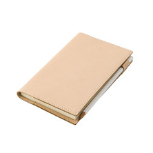 Midori Goat Leather Notebook Cover B6 Slim