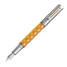 Montegrappa Harry Potter House Colours Gryffindor Fountain Pen