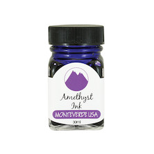 Monteverde Gemstone Ink Bottle 30ml